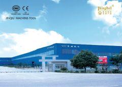 Nanjing Jinqiu CNC Machine Tool Co., Ltd.