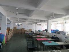 Changzhou Haige Microfiber Textile Co., Ltd.
