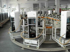 Ningbo Boqiang Environmentally Friendly Technology Co., Ltd.