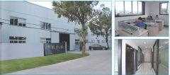 Ruian City Husong Printing Machinery Co., Ltd.