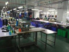 Dongguan Colour Outdoor Product Factory
