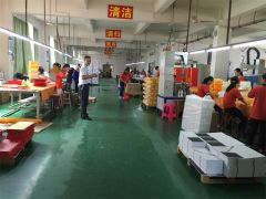 Shenzhen Jinhui Printing Co., Ltd.