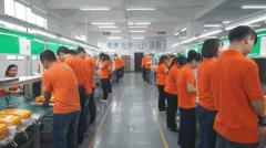 Hongkong Koon Technology Ltd.