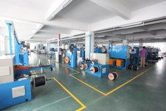 Shenzhen Hanxin Communication Optical Fiber Cable Co., Ltd.