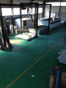 Cangzhou Shenghao Machine Tool Accessories Co., Ltd.