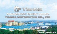 Guangzhou Tianma Group Tianma Motorcycle Co., Ltd.