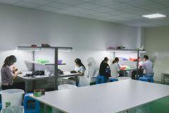 Xiamen Better Silicone Rubber Co., Ltd.