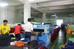 Muhoo (Xiamen) Bags Co., Ltd.