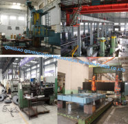 Qingdao Qishengyuan Mechanical Manufacturing Co., Ltd.