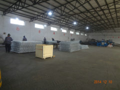 Anping Ying Hang Yuan Metal Wire Mesh Co., Ltd.