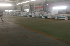 Tengzhou Jianda CNC Machine Co., Ltd.