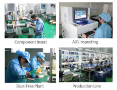 Auka Industrial Limited