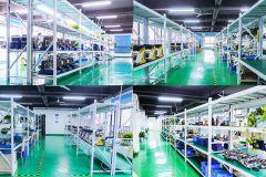 Hunan Kukai Electromechanical Co., Ltd.