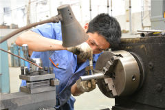 Wuxi Geepro Machinery Import&Export Co., Ltd.