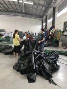 Ningbo Topbon Tarpaulin Trade Co., Ltd.