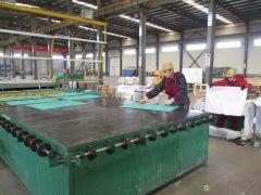 Shandong Guangyao Super-Thin Glass Co., Ltd.