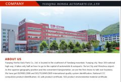 Honha Autoparts Group Co., Limited.