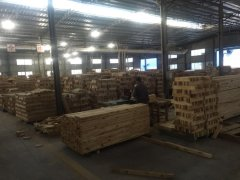 Suzhou Esse Wood Industry Co., Ltd.