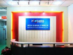 Hotallo Electronics Limited