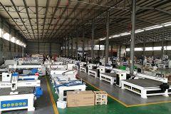 Jinan Artech Machinery Co., Ltd.
