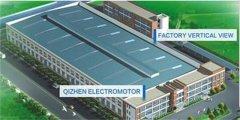 Taizhou Qizhen Mechanical and Electrical Technology Co., Ltd.