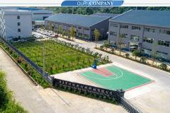 Pingxiang Global New Materials Technology Co., Ltd.