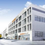 Nanjing Moge New Energy Co., Ltd.