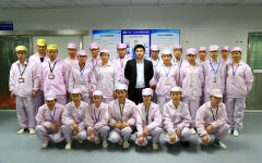 Shenzhen Buddy Technology Development Co., Ltd.