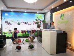 Evergreen Garden Co., Ltd.