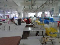 Guangzhou Sen Lin Industrial Co., Ltd.