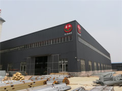 Qingzhou Xinhe Greenhouse Horticulture Co., Ltd.