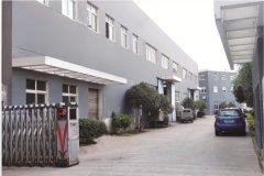 Taizhou Huangyan JTP Mould Co., Ltd.