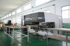 Qingdao Hongyu Cles Air Conditioning Co., Ltd.