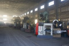 Qingdao Allied Machinery Co., Ltd.