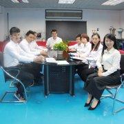 Dongguan Qihua Industrial Equipment Co., Ltd.