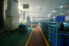 Qingdao UKD Machinery Co., Ltd.