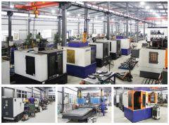TAIZHOU TONVA MACHINERY CO., LTD.