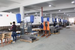 Ningbo Hi-Tech Zone Webit Telecommunication Equipments Co., Ltd.