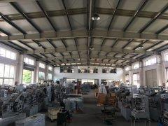Shanghai Shiyu Machinery Group Co., Ltd.