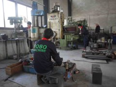 BOBO Machine Co., Ltd.