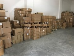 Healthy Vial Co., Limited
