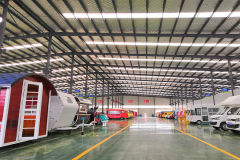 Qingdao Oriental Shimao Import and Export Co., Ltd.