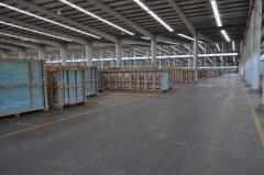 Qingdao Vital Glass Co., Ltd.