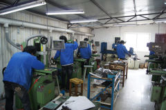 Zhejiang Tongsheng Electronic Co., Ltd.