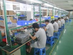 Shenzhen ABC Industrial Co., Ltd.
