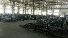 Dezhou Lingyue Import & Export Co., Ltd.