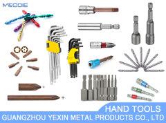 Guangzhou Yexin Metal Products Co., Ltd.