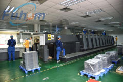 Xiamen Fuhom Light Industrial Co., Ltd.