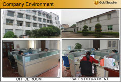 Jiande Sigao Import & Export Co., Ltd.