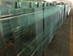 Hangzhou Jinghu Glass Co., Ltd.